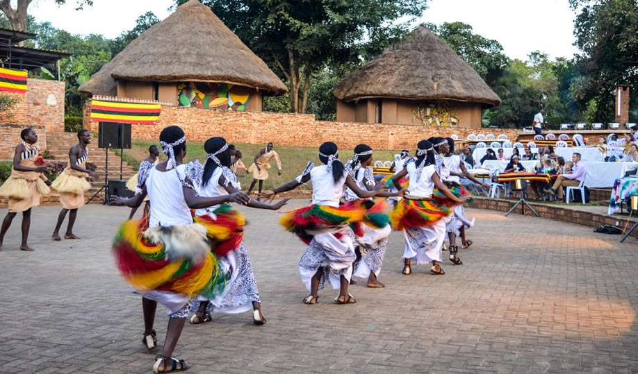Ndere Cultural Center Kampala